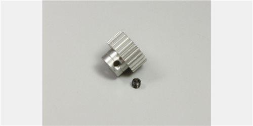 PINION GEAR (24T-48DP) HARD