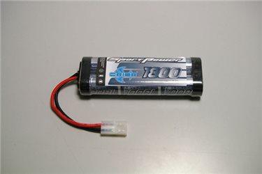 SPORT POWER PACK 1800 TEAM ORION (7.2V)