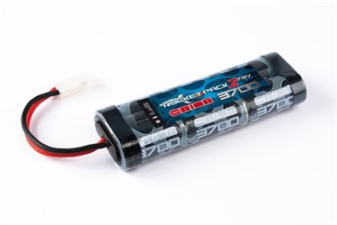 ROCKET2 PACK 3700 NIMH TEAM ORION (7.2V) TAMIYA PLUG
