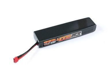 CARBON FLX 4000-45C (7.4V) LIPO BATTERY / DEANS PLUG