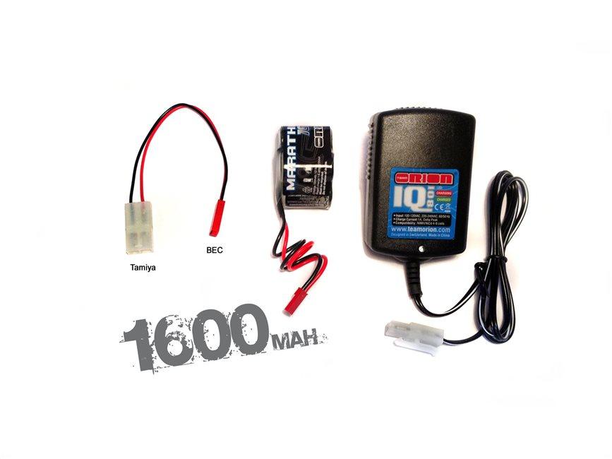 COMBO CHARGER IQ801-RX 1600 (ORI30197+ORI12232) EU-BEC