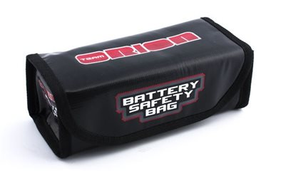 BATTERY SAFETY BAG