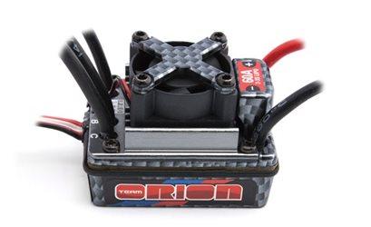 VORTEX R10 SPORT WP BLS CONTROLLER - 60A/2-3S