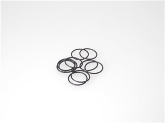 O-RING CRANKCASE TORQUE/BOOST.21 (2PCS)