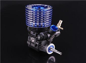 Picco P3TT Off Road engine .21 off road Ceramic aluminium carburettor
