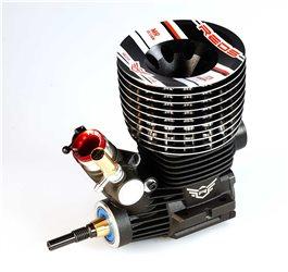 REDS Scuderia 721 S GEN2 Black DLC Ceramic
