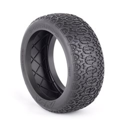 BUGGY TYRES 1/8 CHAINLINK SUPERSOFT (1) BULK