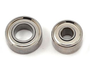 BEARING FRONT AND REAR, VX 540 2P S