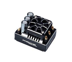 REDS COMBO ESC Z8 1/8 220A + PROGRAM BOX