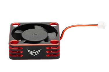 Fan cooling Aluminium Reds ZX and Z8 Pro speedo 30X30X10