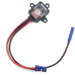 ELECTRONIC SWITCH HARNESS UNIVERSAL CONNECTOR