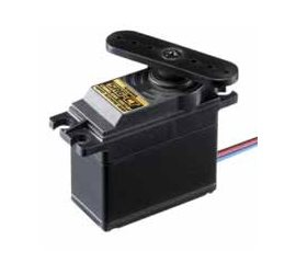 SERVO SRG-CT-E 1/8 OFF ROAD 0,12S/14,8KG 6,0V