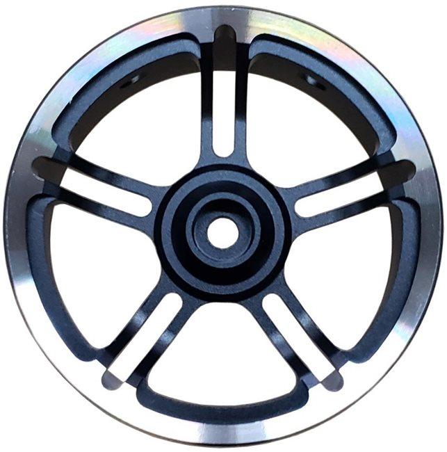 Sanwa M17 Aluminum Steering Wheel