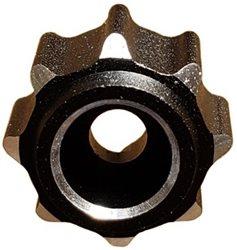 Sanwa M17 Aluminum dial