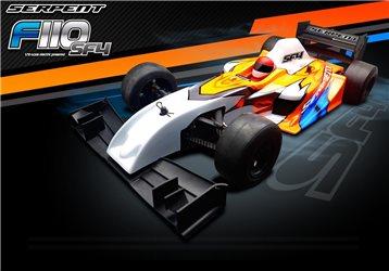 SERPENT F110 1/10 2WD SF4