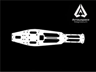 ARROWSPACE CHASSIS SERPENT 750