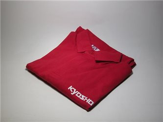 KYOSHO RUGBY SHIRT TYPE 2 (XL)