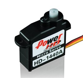 SERVO HD1440A 0110 (0.6KG/0.1SEC)