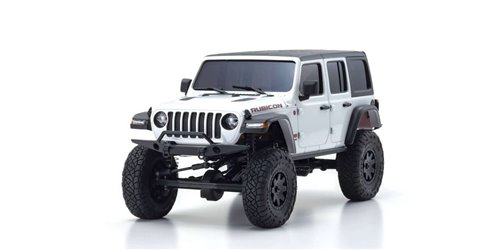 MINI-Z 4X4 MX-01 JEEP WRANGLER RUBICON