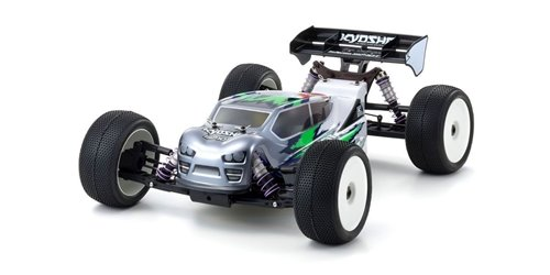 Kyosho Inferno MP10T 1:8 4WD RC Nitro Truggy Kit