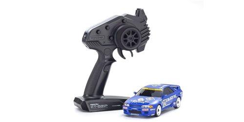 MINI-Z AWD NISSAN SKYLINE GT-R R32 (MA-020/KT531P)