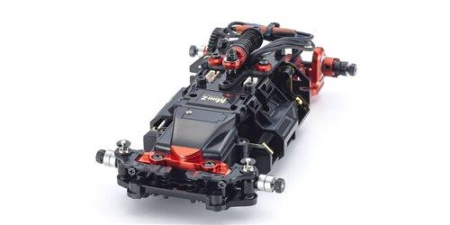 Mini-Z MR03 EVO 20th Anniversary Chassi Set (W-MML) 8500KV