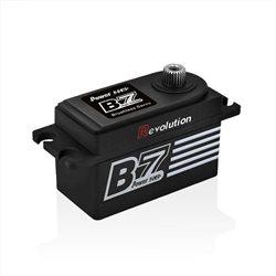 SERVO HD B7 LOW PROFIL BRUSHLESS METAL GEAR RACING (13.0KG/0.055SEC)