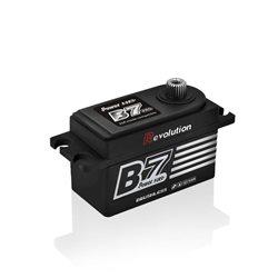 SERVO HD B7 LOW PROFIL BRUSHLESS METAL GEAR SSR (13.0KG/0.055SEC)
