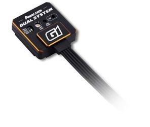 Power HD Gyro G1 drift Dual System Gold
