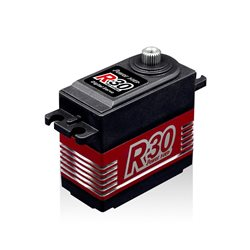 SERVO HD R30 MG CORELESS 6/7,4V (30.0KG/0.16SEC)