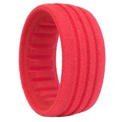 INSERT FOR BUGGY 1/10 REAR TYRES SOFT (2)