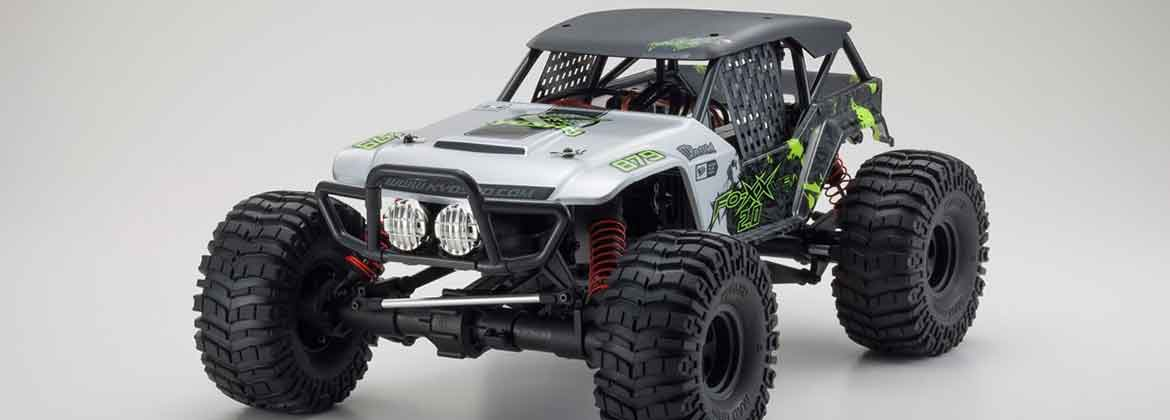 ELECTRIC OFF-ROAD